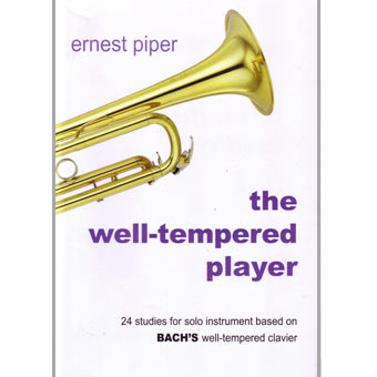 Well Tempered Player - Piper - Trumpet