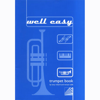 The Well Easy Trumpet Book