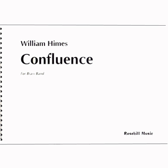 Confluence - William Himes