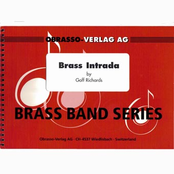 Brass Intrada - Goff Richards