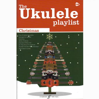 The Ukulele Playlist - Christmas
