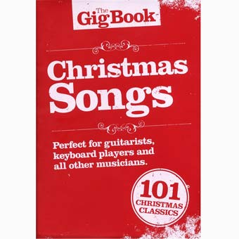 The Gig Songbook - Christmas Songs