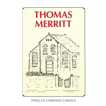 Thomas Merritt - Twelve Cornish Carols