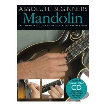 Absolute Beginners - Mandolin