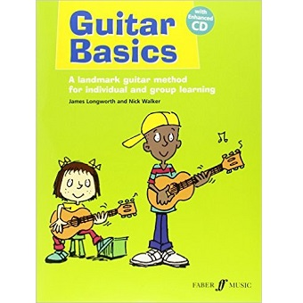 John Longworth/Nick Walker: Guitar Basics