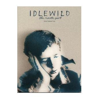 Idlewild - The Remote Part - Tab