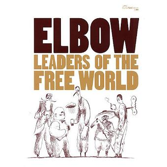 Elbow - Leaders Of The Free World - Tab