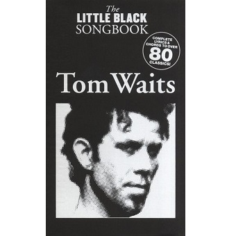 The Little Black Book - Tom Waits - Guitar