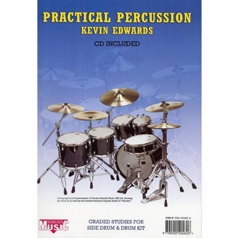 Practical Percussion - Kevin Edwards