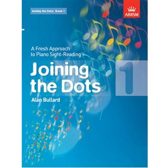 Joining The Dots - Alan Bullard - Book 1