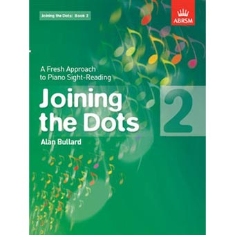 Joining The Dots - Alan Bullard - Book 2