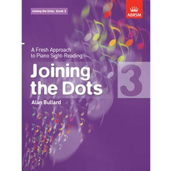Joining The Dots - Alan Bullard - Book 3
