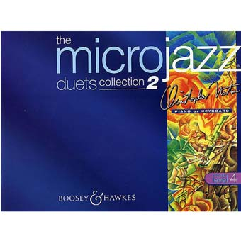 Microjazz Duets Collection 2