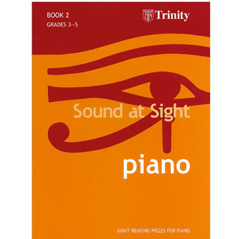 Sound At Sight - Piano - Book 2