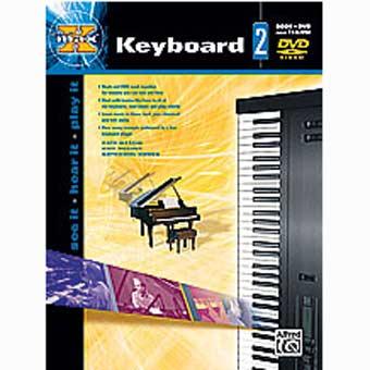 Alfred's Max Keyboard/Piano - Book 2 | Keyboard | Piano,Keyboard