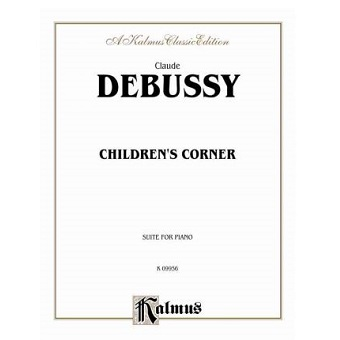 Debussy - Children's Corner - Piano