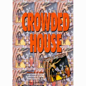 Crowded House - Crowded House - PVG