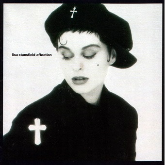Lisa Stansfield - Affection - PVG