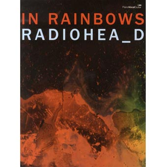 Radiohead - In Rainbows - PVG