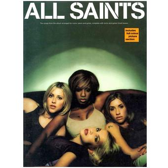 All Saints - PVG