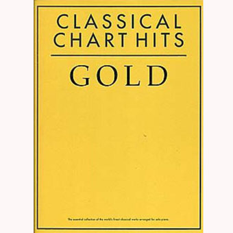 Classical Chart Hits - Gold