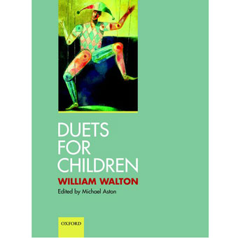 William Walton - Duets For Children