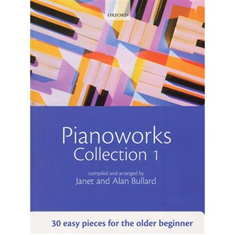 Pianoworks - Collection 1