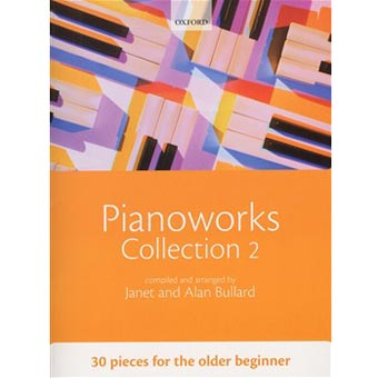 Pianoworks - Collection 2
