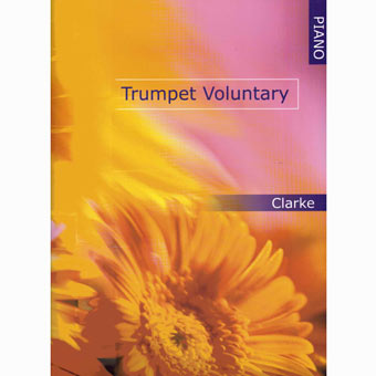 Trumpet Voluntary For Piano - Jeremiah Clarke