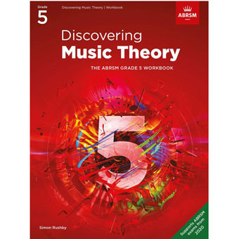 Discovering Music Theory - Grade 5