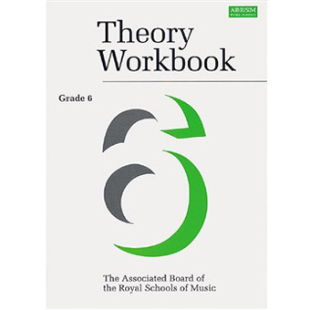 Theory Workbook 6