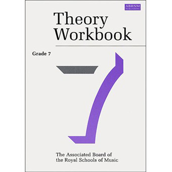 Theory Workbook 7