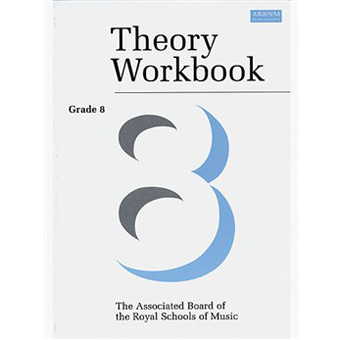 Theory Workbook 8