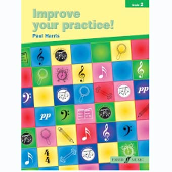 Improve Your Practice - Grade 2 - Paul Harris