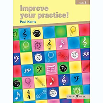 Improve Your Practice - Grade 3 - Paul Harris
