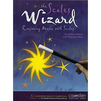 Jeffery Wilson/Malcolm Miles: The Scales Wizard