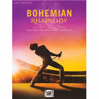 Bohemian Rhapsody - Music From The Motion Picture Soundtrack (PVG)