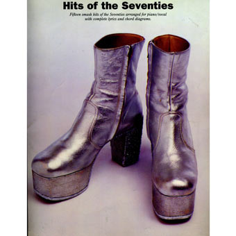Hits Of The Seventies - PVG