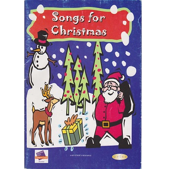 Songs For Christmas - Piano and Voice