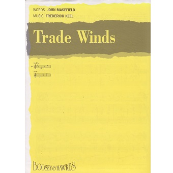 Trade Winds - F Keel - Key Of Eb