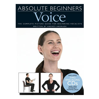 Absolute Beginners - Voice