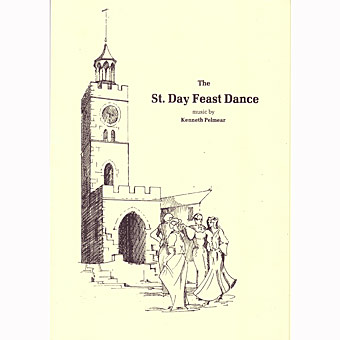 The St. Day Feast Dance - Kenneth Pelmear