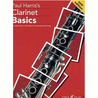 Clarinet Basics - Pupil's Book