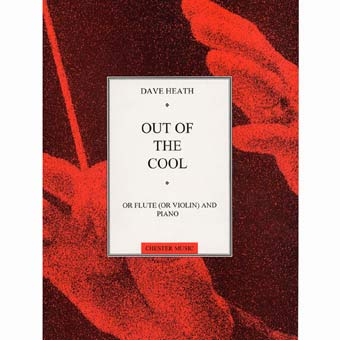 Out Of The Cool - Flute & Piano - Dave Heath