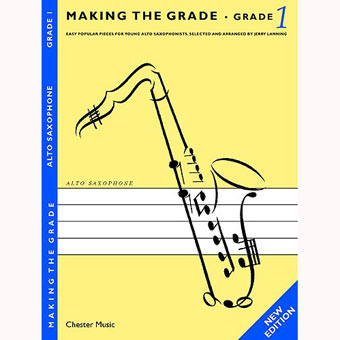 Making The Grade - Grade One - Revised Edition