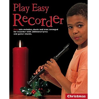 Play Easy Recorder - Christmas