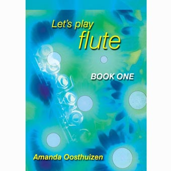 Let's Play Flute