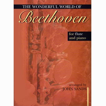 The Wonderful World Of Beethoven - Flute