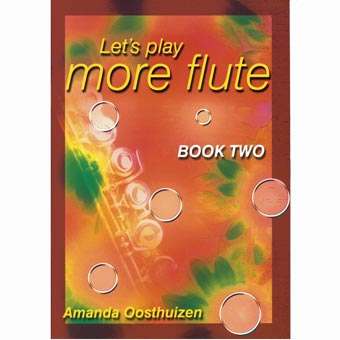 Let's Play More Flute - Book 2