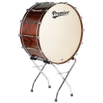 "36"" x 16"" Birch Orchestral Bass Drum"